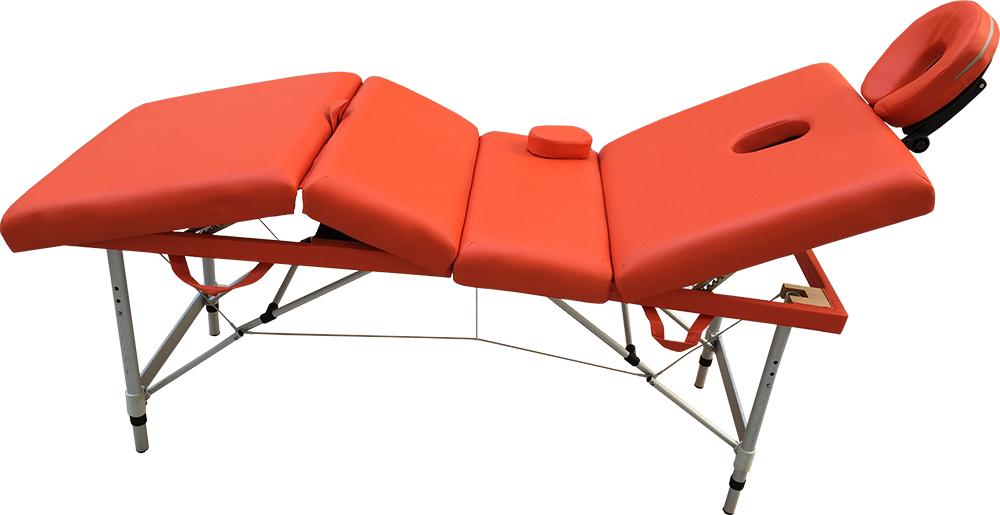 Lettino Fisioterapia Portatile Alluminio: In alluminio gt lettino portatile tuttocomodo bm ...