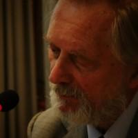 Teleconferenza con Eduardo Rossi