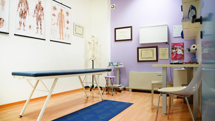Studio dell osteopata massimo valente a bisceglie for Valente arredamenti bisceglie
