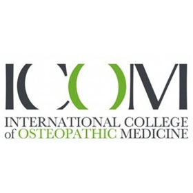 ICOM – International College of Osteopathic Medicine