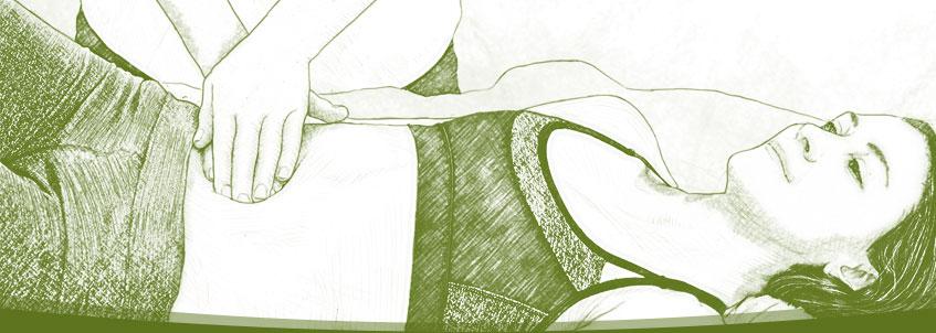 Icona Osteopatia Viscerale