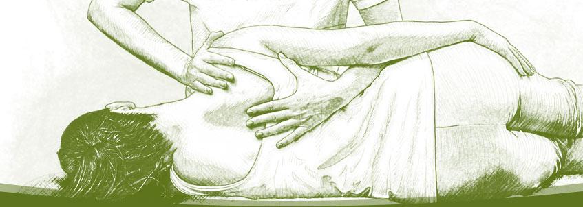 Icona Osteopatia Strutturale