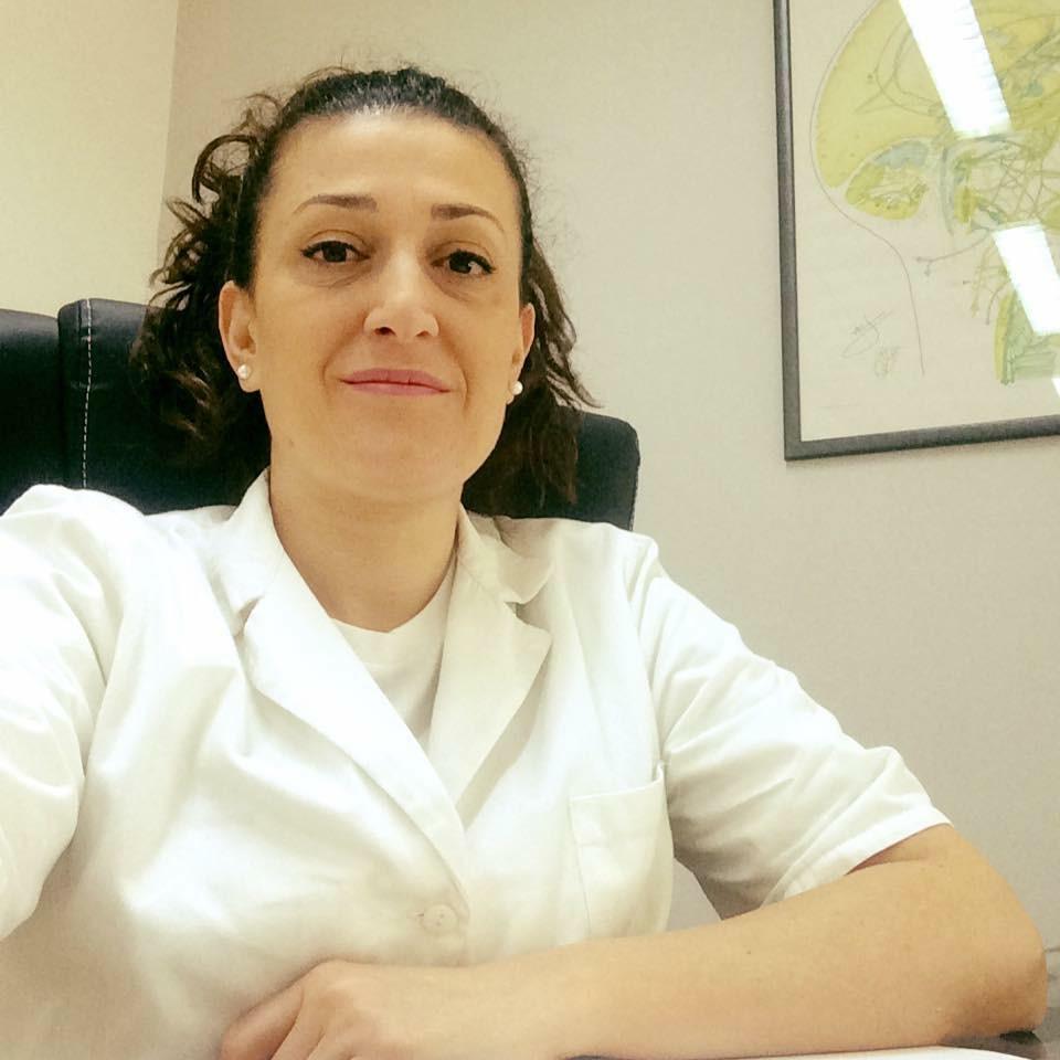Osteopata Pamela Petrone