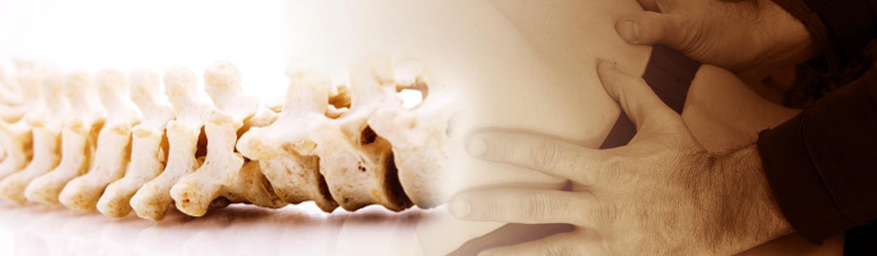 Osteopata Simone Paesani