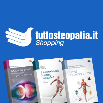 Vai allo shop di Tuttosteopatia.it