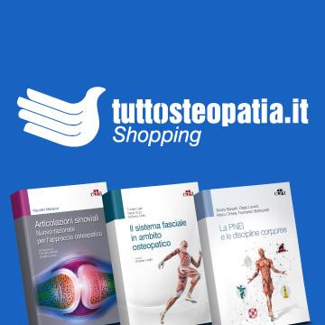 Vai allo shop di Tuttosteopatia.it