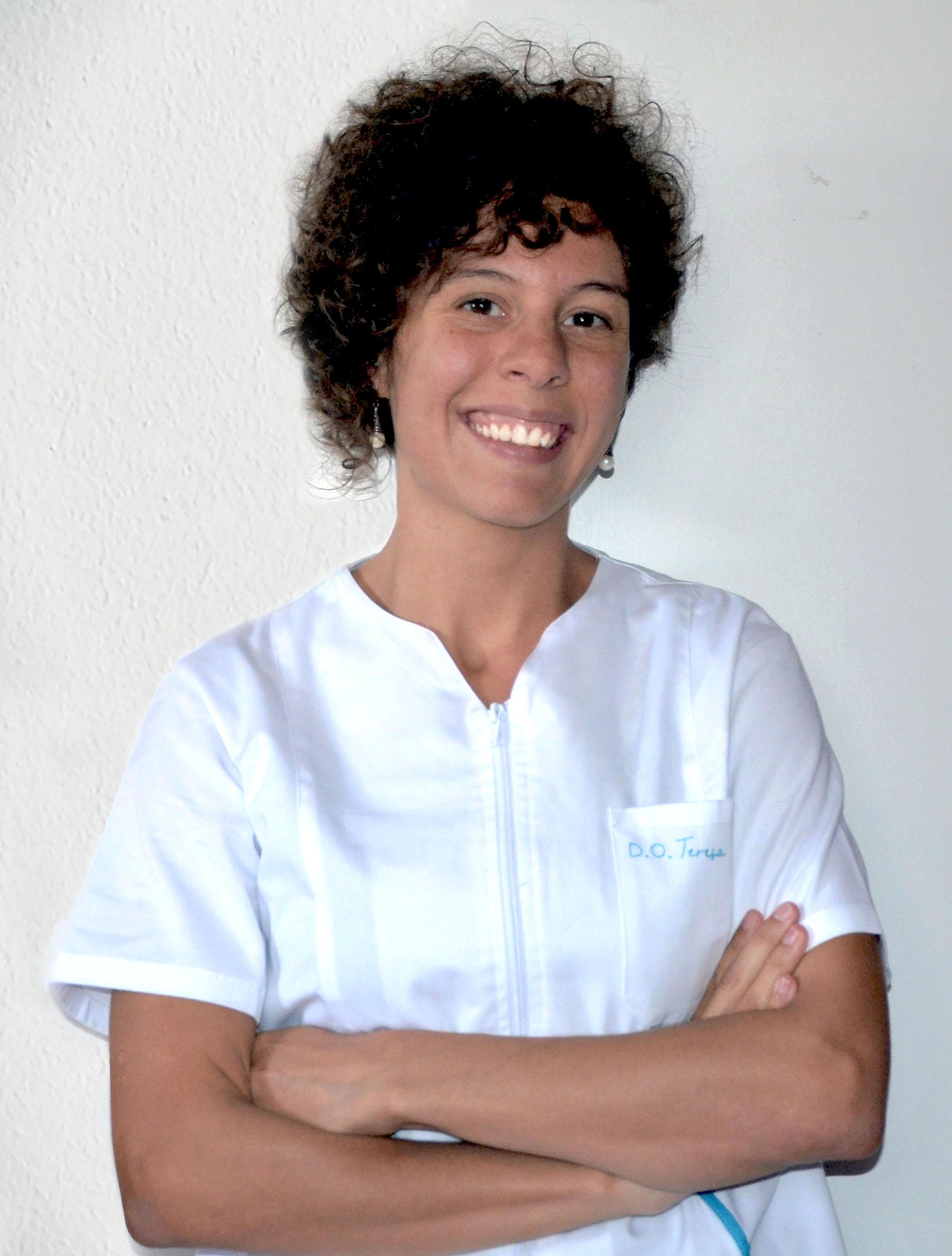 Osteopata Teresa Bosisio