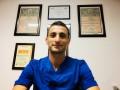 Osteopata Claudio Cava