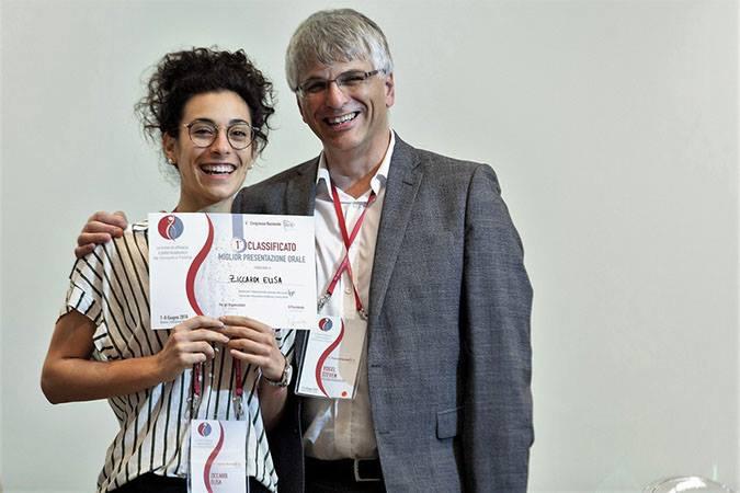 Osteopata Elisa Ziccardi