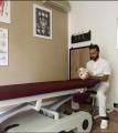 Osteopata Simone Fronzuti