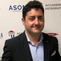 Osteopata Francesco Rogo