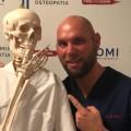 Osteopata Fabrizio Grinzato