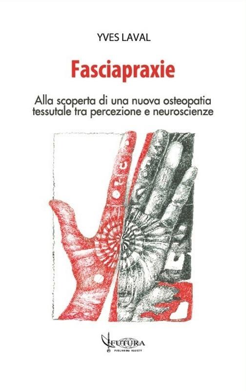 Copertina libro Fasciapraxie di Adriana Tuttosteopatia