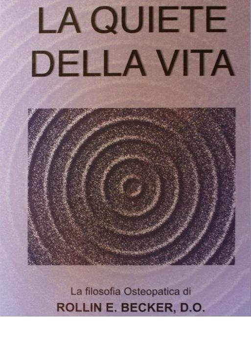 Copertina libro La quiete della vita di Adriana Tuttosteopatia