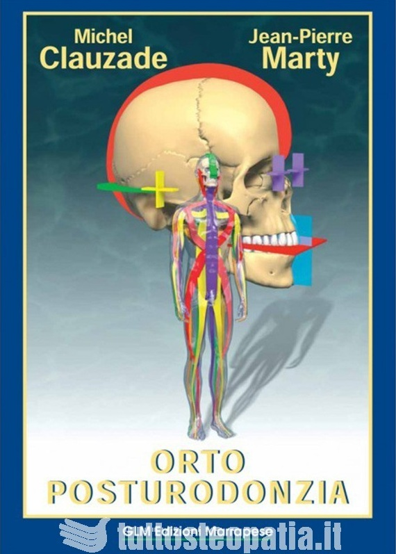 Copertina libro Orto Posturodonzia di Adriana Tuttosteopatia
