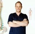 Osteopata Matthias Lanza