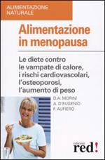 Immagine Prodotto Alimentazione in menopausa