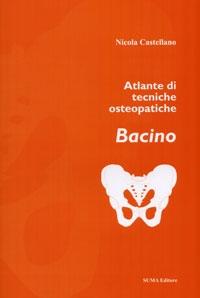 Immagine Prodotto Atlante di tecniche osteopatiche
