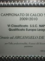 Arcangelo De Falco
