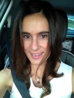 Nadia Bombieri