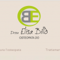 Osteopata Elisa Billo
