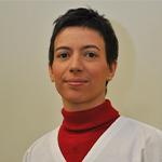 Osteopata Claudia Mirian Motta