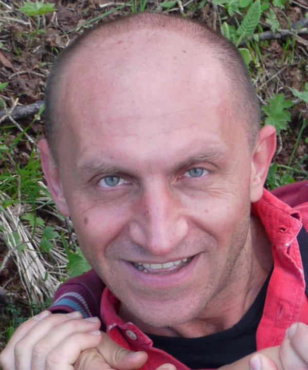 Osteopata Giuseppe Casarotti