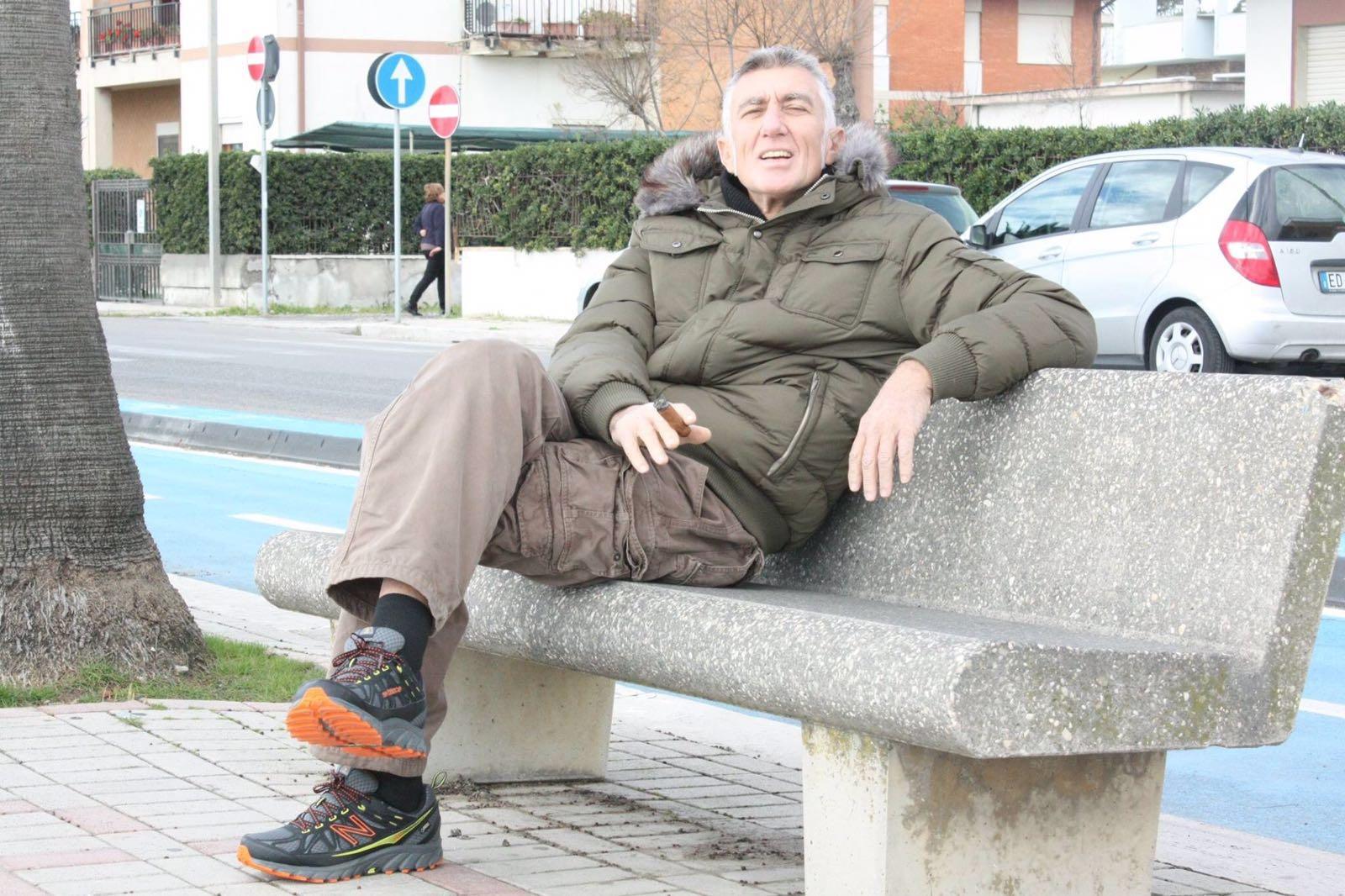 Osteopata Sandro Saccucci