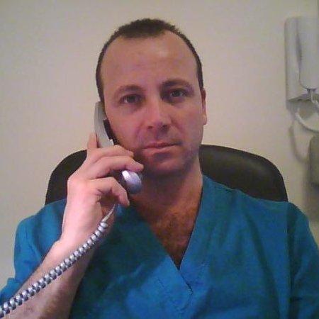 Osteopata Paolo Saluto
