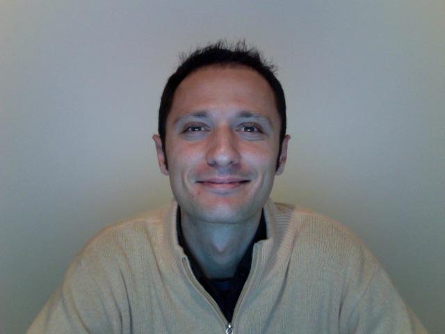 Osteopata Giuseppe Garofalo