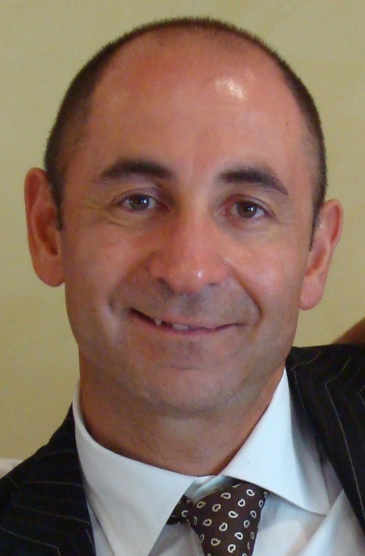 Osteopata Giuseppe Alfredo Papa