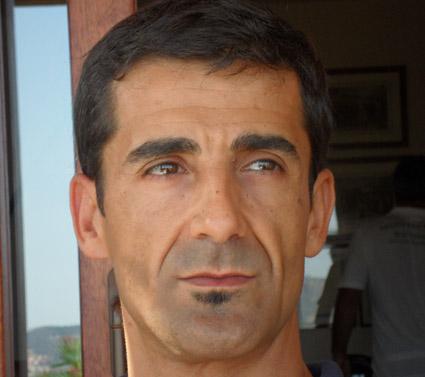 Osteopata Fabio Cadoni