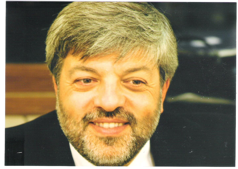 Osteopata Carmelo Grimaldi