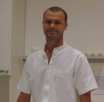 Osteopata Luca Mazzarolo