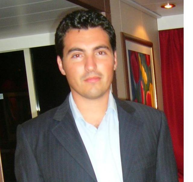 Osteopata Antonio Palazzo