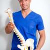 Osteopata Alan Fioravanti