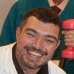 Osteopata Stefano Rea