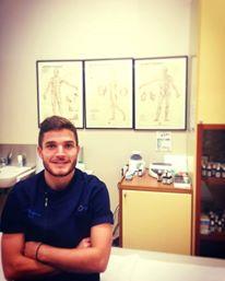 Osteopata Filippo Bongiorni