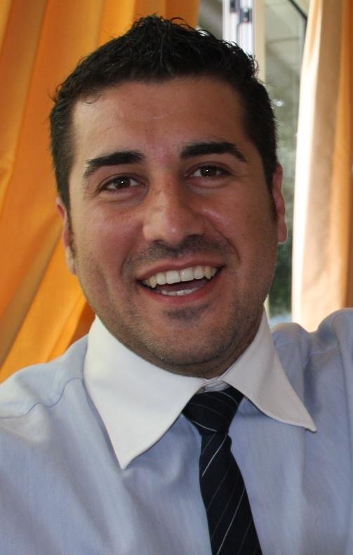 Osteopata Francesco Creanza