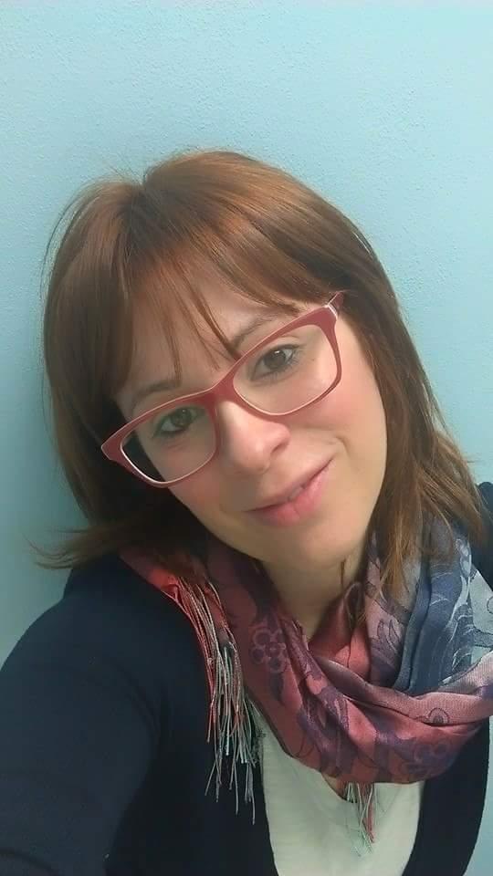 Osteopata Lucia Foglia