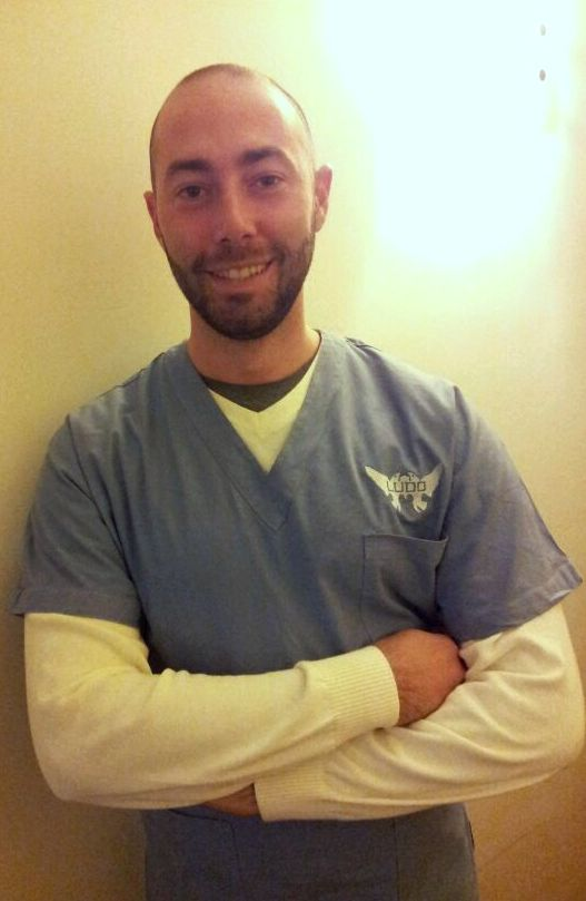 Osteopata Alessandro Pesce