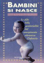 Immagine Prodotto Bambini si nasce