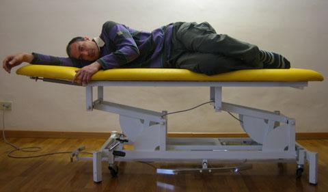 Dott ssa livia vicentini osteopata e fisiokinesiterapista - Mal di schiena letto ...