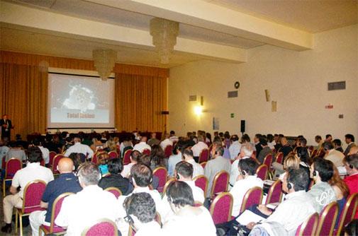 2ì Congresso Nazionale di Osteopatia