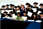 Consegna diplomi