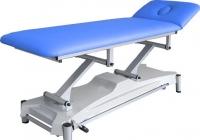 Lettino elettrico per osteopatia tuttocomodo f e « lettini