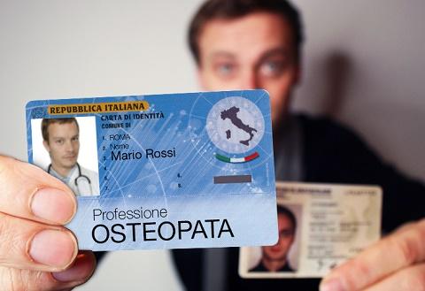 tasse osteopata