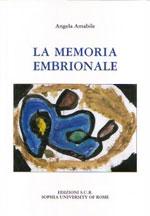 Immagine Prodotto La memoria embrionale