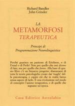 Immagine Prodotto La metamorfosi terapeutica