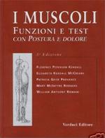 Immagine Prodotto I muscoli